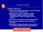 reserves in pjm2