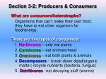section 3 2 producers consumers1