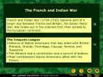 the french and indian war1