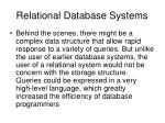 relational database systems1