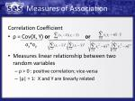 measures of association1