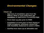 environmental changes2