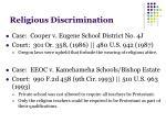 religious discrimination2