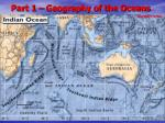 part 1 geography of the oceans5