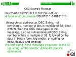 osc example message