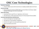 osc core technologies3