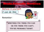 brain friendly revision2