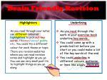 brain friendly revision7