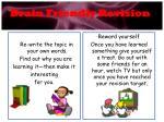 brain friendly revision9