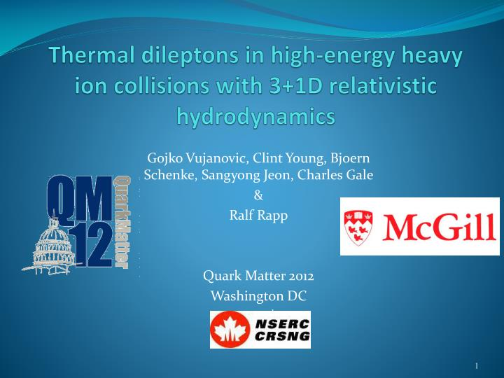 thermal dileptons in high energy heavy ion collisions with 3 1d relativistic hydrodynamics n.