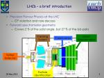 lhcb a brief introduction