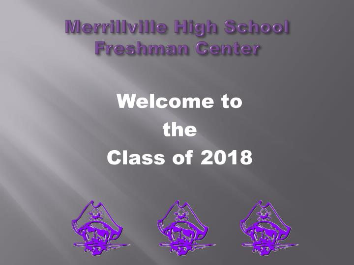 merrillville high school freshman center n.