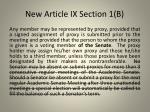 new article ix section 1 b