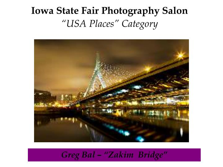 iowa state fair photography salon usa places category n.