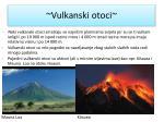 vulkanski otoci