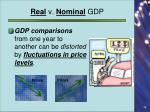 real v nominal gdp