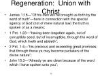 regeneration union with christ4