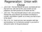 regeneration union with christ5