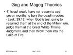 gog and magog theories10