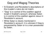 gog and magog theories14
