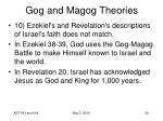 gog and magog theories15