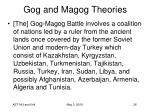 gog and magog theories2