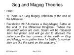 gog and magog theories5