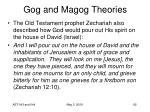gog and magog theories58