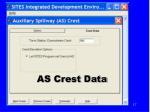 as crest data