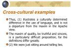cross cultural examples2