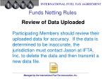 funds netting rules3