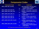 compression codes1
