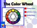 the color wheel3