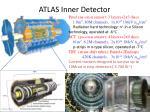 atlas inner detector