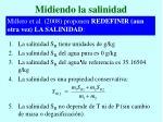 midiendo la salinidad12