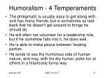 humoralism 4 temperaments25