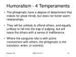 humoralism 4 temperaments30