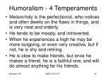 humoralism 4 temperaments40