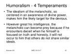 humoralism 4 temperaments43