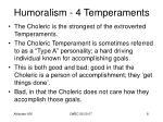 humoralism 4 temperaments6