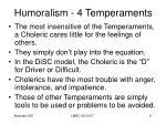 humoralism 4 temperaments7