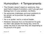 humoralism 4 temperaments8