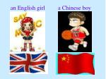 an english girl a chinese boy