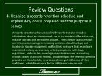 review questions5