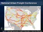 national urban freight conference5