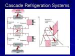cascade refrigeration systems1