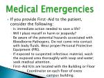 medical emergencies3