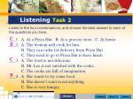 l task 2