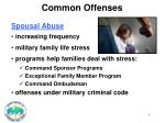 common offenses2
