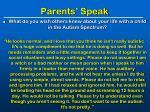 parents speak4